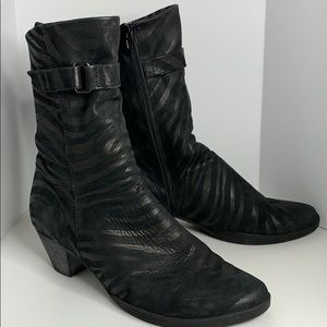 07c699b32 Arche Ankle Boots & Booties for Women | Poshmark